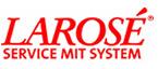 Geschichte 2015: Larose