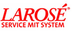 Geschiedenis 2015: Larose