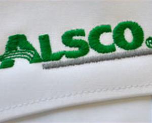 Alsco Arbeitskleidung Direkteinstickung