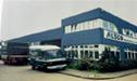 Geschichte 1992: Eröffnung der Niederlassung Oldenburg