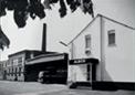 """Geschiedenis 1957: Opening van de NL Köln Dellbrück omschakeling naar """"Alsco Wäscheverleih GmbH"""""""
