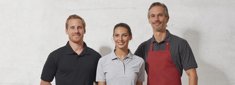Gastro Service Basic
