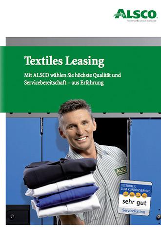 Textiel leasing 2012