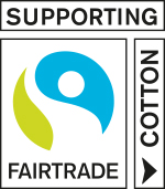 Fairtrade Logo Cotton