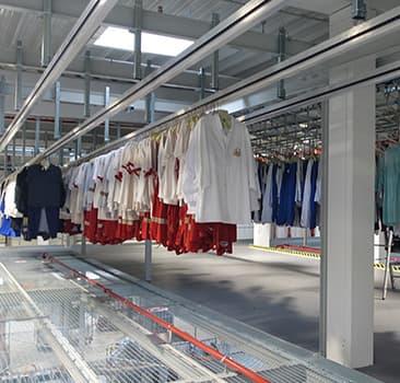 Alsco Textilservice