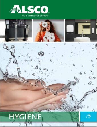 Der neue Alsco Hygiene Gesamt-Katalog